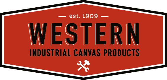 Western Industrial Canvas
